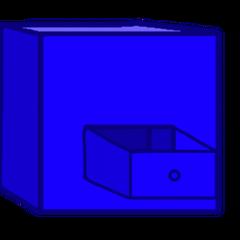 Cabinet Open 3