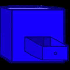 Cabinet Open 4