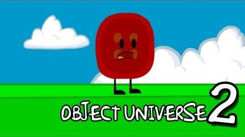 Object Universe - Episode 2 'Afraid of Heights'