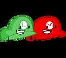 Mario & Luigi Hats