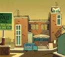 The Granville School