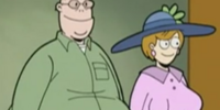 Helga's Parents