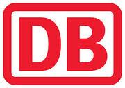 Deutsche bahn railroad