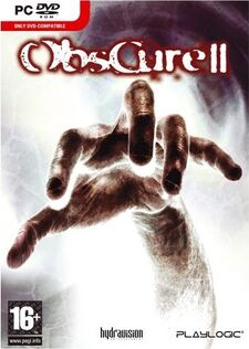 ObsCureII cover