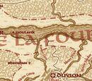 Vallée de la Fourche
