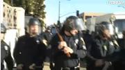 J28 Oakland Police Baton