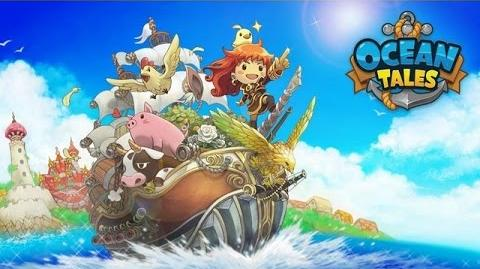 Ocean Tales Android GamePlay Trailer (HD)