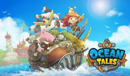 Ocean tales 2