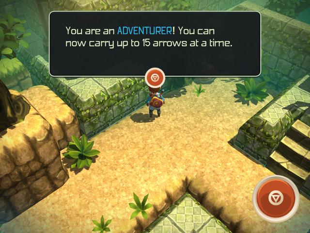 File:Hero reaches Adventurer level.png
