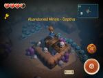 Abandoned Mines Depths-Cepedes