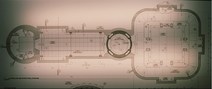 Vault layout
