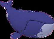 Bowhead Whales