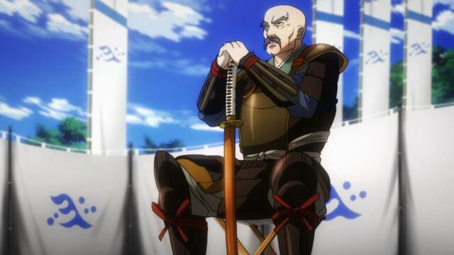 File:Oda Nobuna no Yabou - 03 - Large 01.jpg