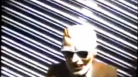 Oddity Archive Episode 1 - The Max Headroom Incident of 1987