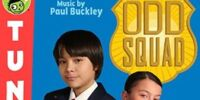 Odd Squad Soundtrack: Stop The Music