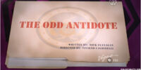 The Odd Antidote