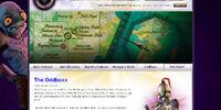 Oddworld Website