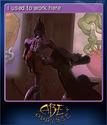 Oddworld Abe's Oddysee Card 2