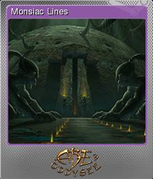 File:Oddworld Abe's Oddysee Foil 1.png