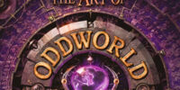 The Art of Oddworld Inhabitants: The First Ten Years 1994 - 2004