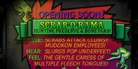 Scrab-O-Rama