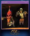 Oddworld Abe's Oddysee Card 5