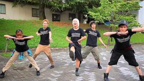 【ギルティ†ハーツ】Mr Music 踊ってみた【さやわか】HD