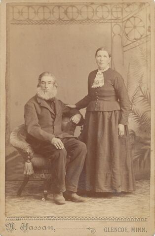 Datei:Heinrich & Ilse Elling .JPG