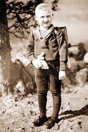 Hermann wehrs junge