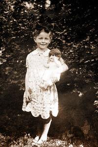Rosemarie stieftochter mimi