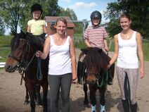 Anna-ponies