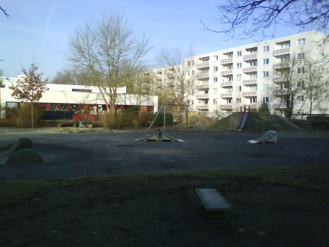 Datei:Offenbach-Lauterborn Kita Paul-Gerhard-Gemeinde.JPG