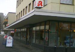 Apotheke Lauterborn