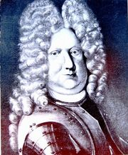 Landgraf Johann Isenburg