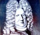 Johann Philipp von Isenburg-Offenbach