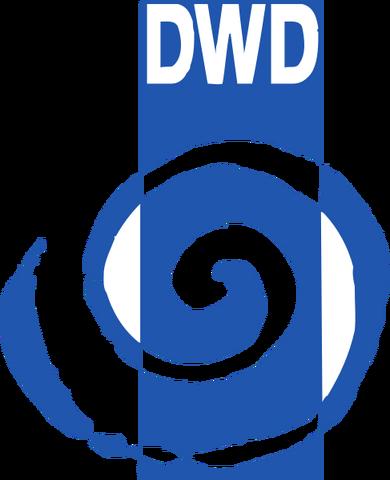 Datei:Deutscher Wetterdienst Logo.png