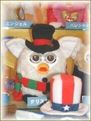Christmas2000Furby