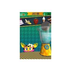 The Juice Bar Selection Screen