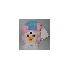 Furby Baby Buddies Prototypes- Baby Pink