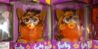 Furby 1998- Color Change