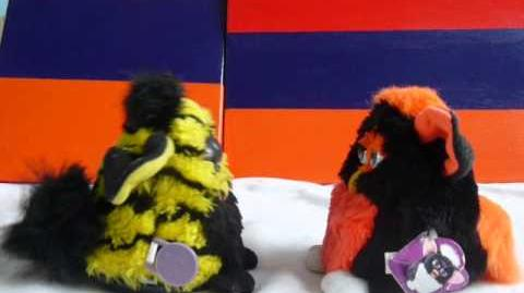 Furby Toh-dye and Tolh-loo