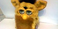 Furby 1998- Lizard