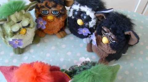 Furby Bo, Dah, (.), (