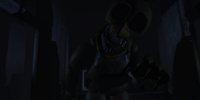 Sinister Chica
