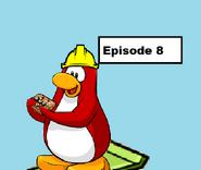 8 Episode