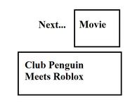 Club Penguin Meets Roblox