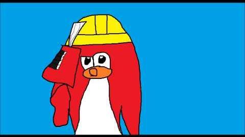 Club Penguin What