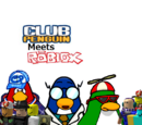 Club Penguin Meets Roblox