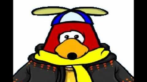 Club Penguin No