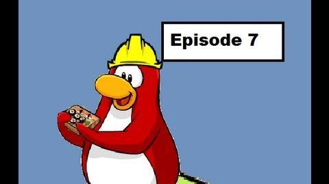 Club Penguin Randomness Episode 7